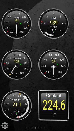 P0118, ECT sensor | Honda Insight Forum