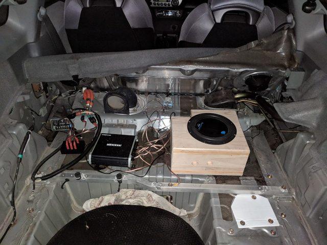 K24 Transmission Adapter
